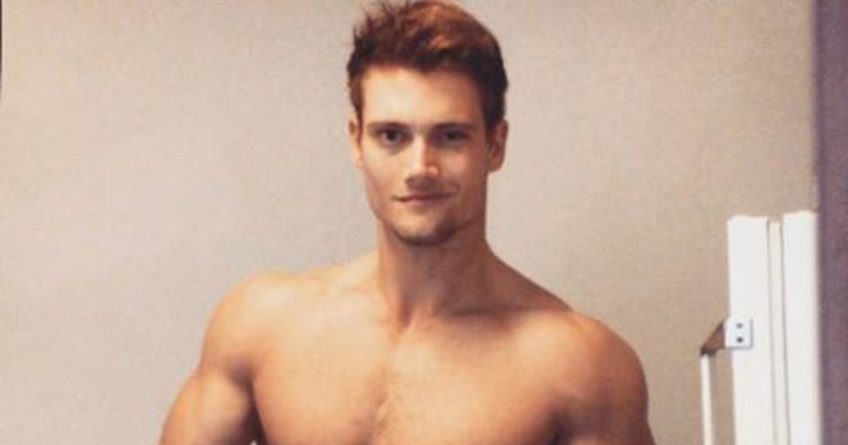 Why do girls lie about not liking muscles? - GirlsAskGuys