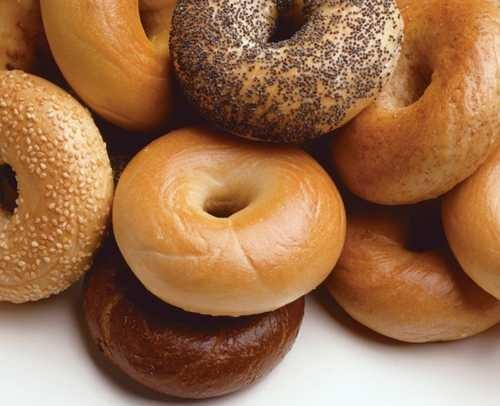 What kind of bread do you like for breakfast sandwiches poll?