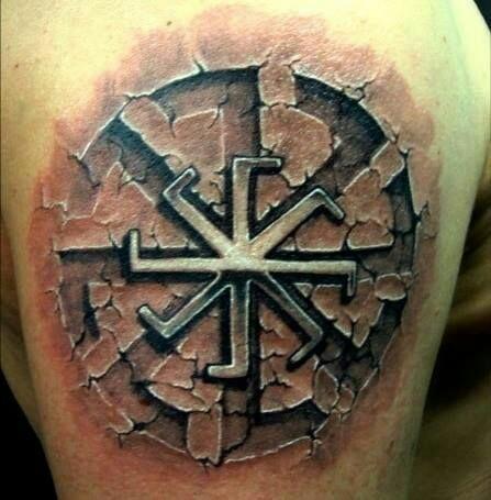 Do you like Slavic tattoos??