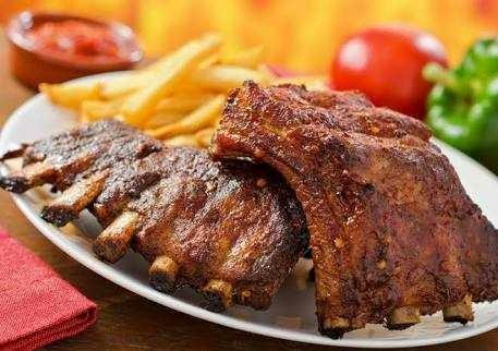Who loves Boar meat??