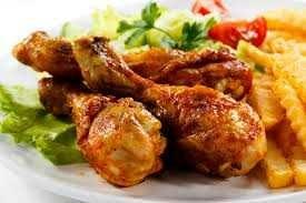 Who loves chicken drumsticks 😋??