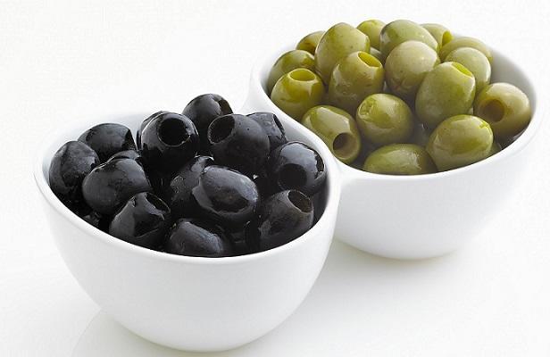 Do you like Olives?