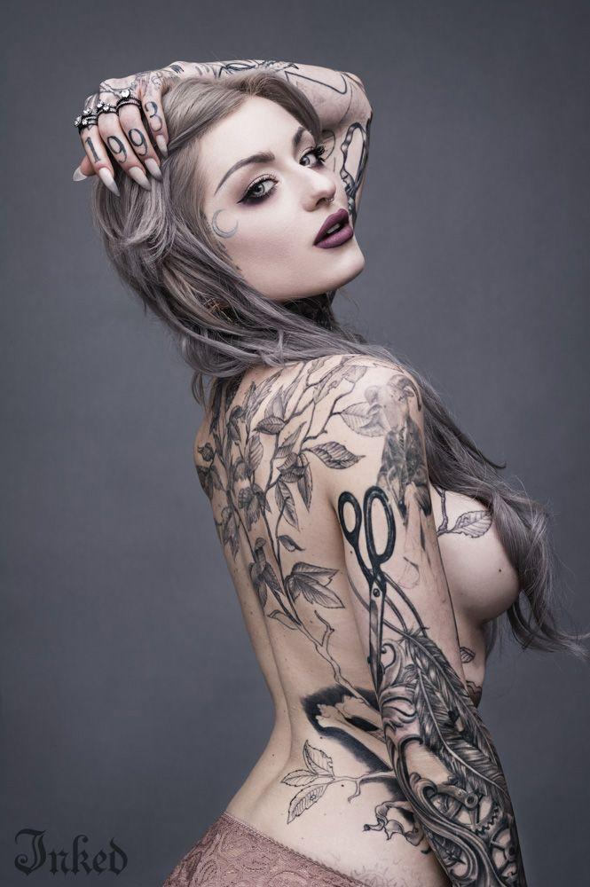 Sexy? Or Not?<br />Tattoos..<br />?