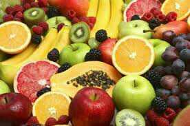 What is your favorite fruit??