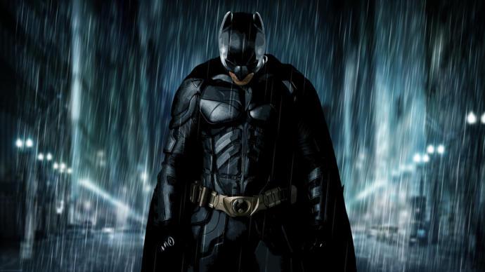 What is Batman's greatest Failure?
