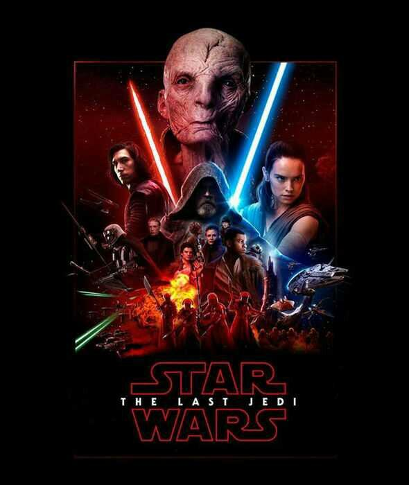 What you think of Star Wars VII?? ***spoilers***?
