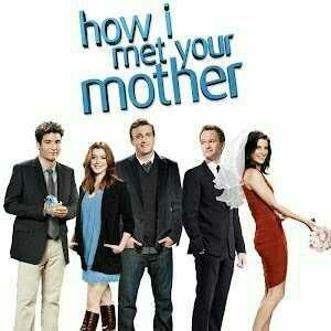Today I just finished How I Met Your Mother, how much do rate it,  and what character resembles you the most??