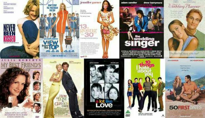 What are some of your favorite Rom-Coms??