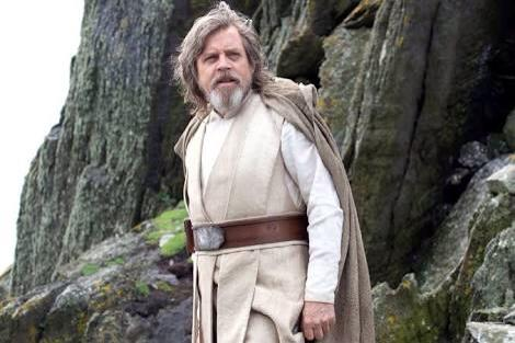Whats you're opinion on the treatment of Luke Skywalker in The Last Jedi? Minor spoilers in post?