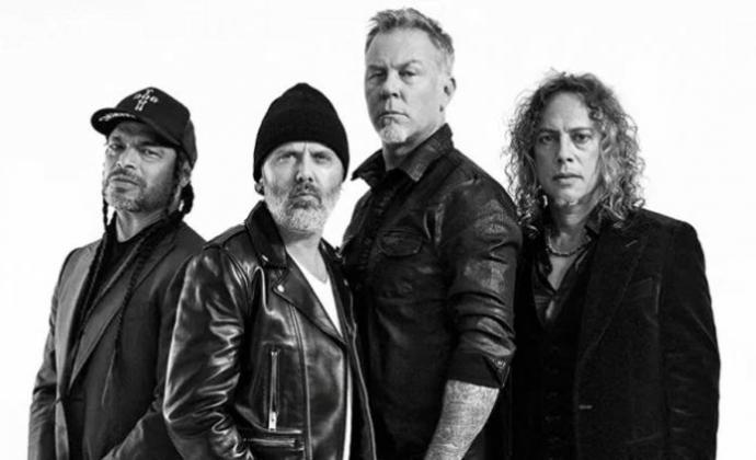 For those metallica lovers out there, what are your thoughts on this?