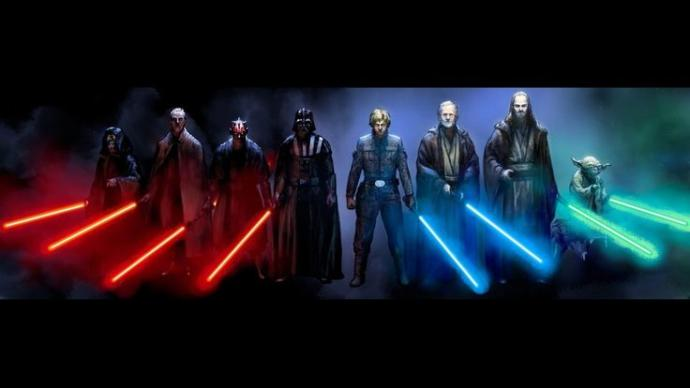 Sith Training or Jedi Training: Would you rather be the apprentice of a Jedi or Sith?