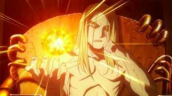 What is your take on Fullmetal Alchemist Brotherhood? And what was the moment when felt like HOLY SHIT!?