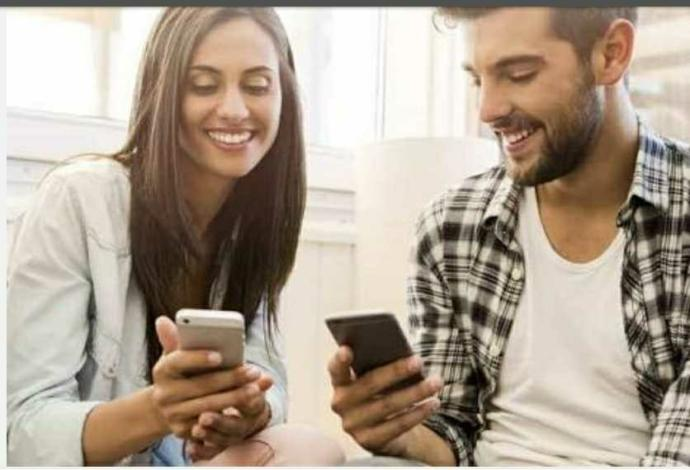 Are You More Comfortable Talking To The Opposite Gender In Person Or Via Texting ???