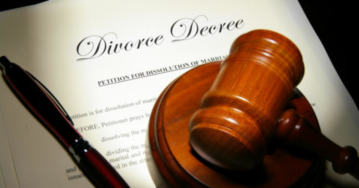 I read on psychology today that 3/4 of divorces are initiated by the woman. Why do you think this is?