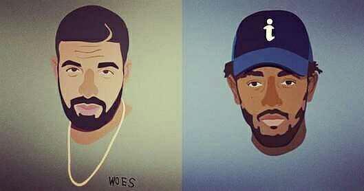 Kendrick lamar or Drake??