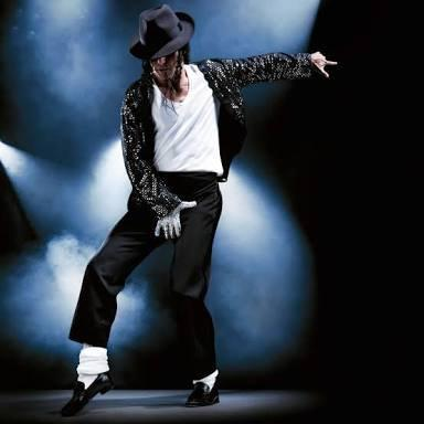 Who is your favorite dancer of all time?