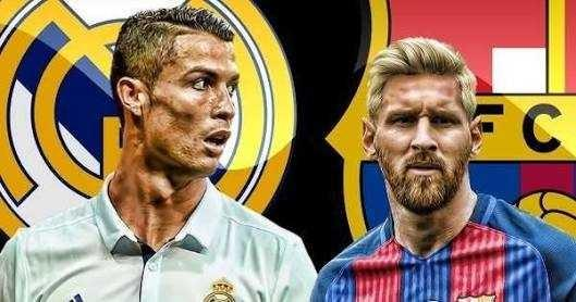How many of you are going to watch el clasico??