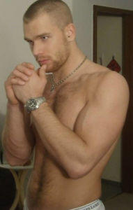 Which guy do girls want-pretty cute guys or hot manly guys?