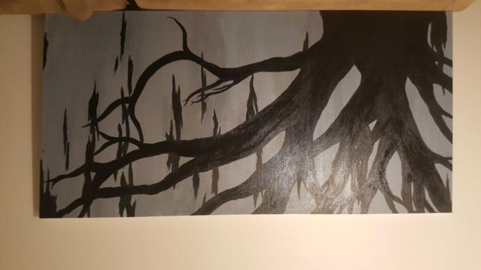 I started painting recently, what do you think??