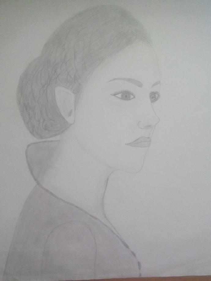 how are my drawings :D  ?