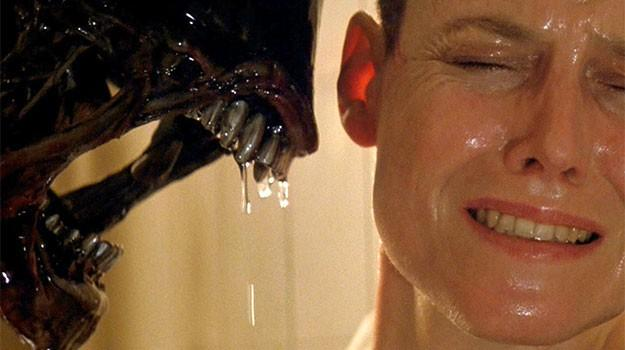 What would you say is actress Sigourney Weaver's BEST role?