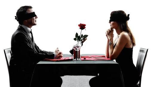 Is Blind Dating A Good Option?