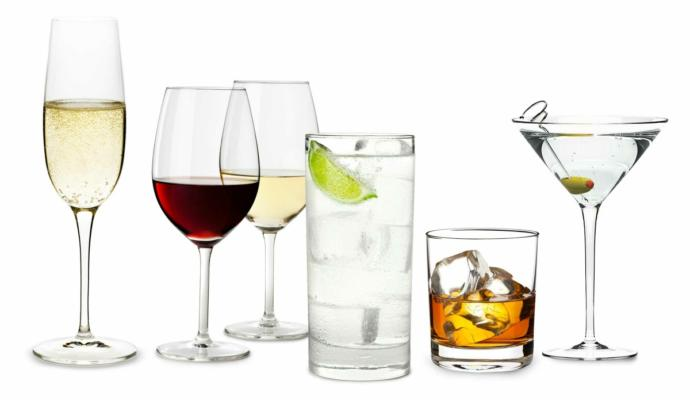 What kind of alcohol do you like??