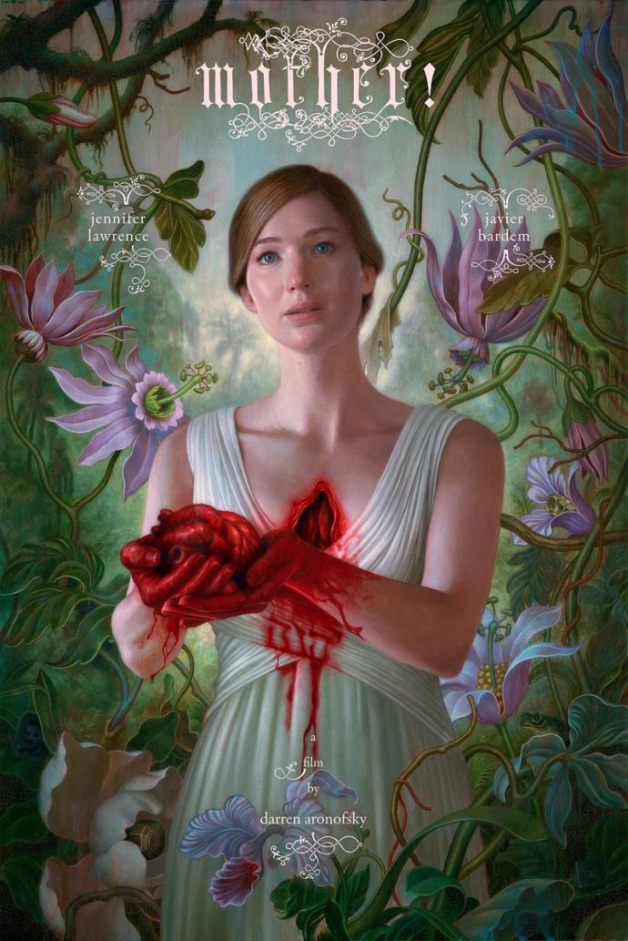 Mother! (2017): Ridiculously pretentious or beautifully allegorical?
