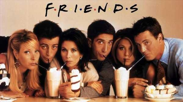 Seinfeld or Friends? Let's see who wins... who do you like better ??