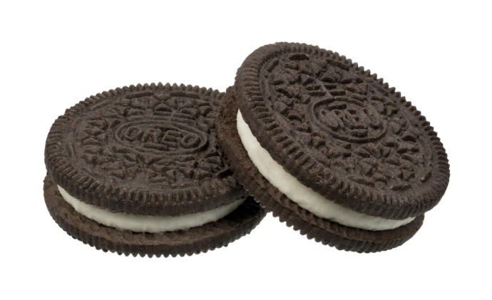 Why people are obsessed with Oreos?