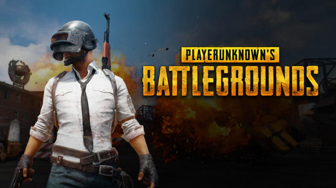 Do any of you GAGers play Playerunknown's Battleground(PUBG)?