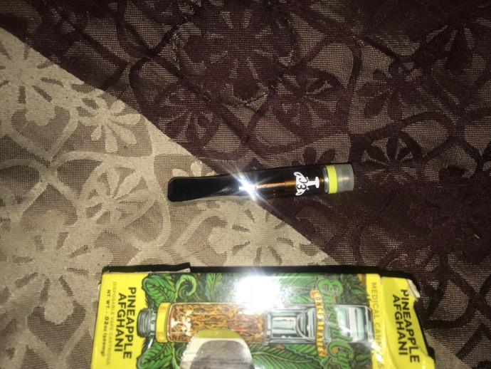 Which vapor pen would you recommend for this canna oil?