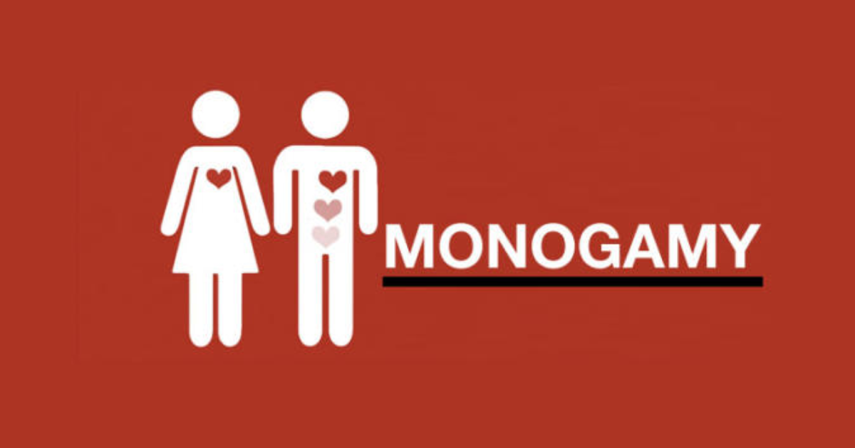 monogamy versus polygamy Monogamy versus promiscuity 2 introduction in today's society, even without the cultural expectation of monogamy, some humans still prefer to partake in monogamous relationships, and.