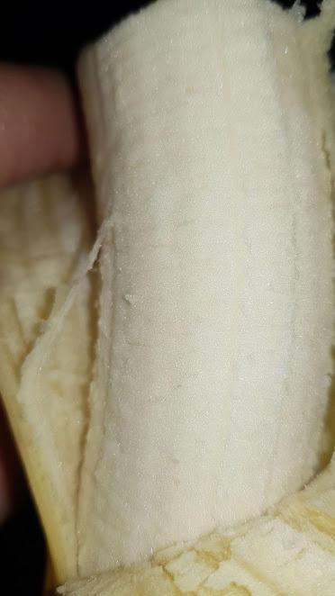 You like bananana?
