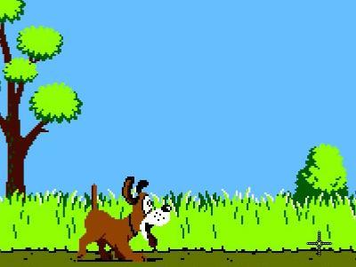 Did Duck Hunt ever make you want to go out and shoot real ducks?