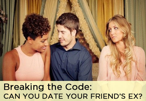 Would you date your friend's ex?