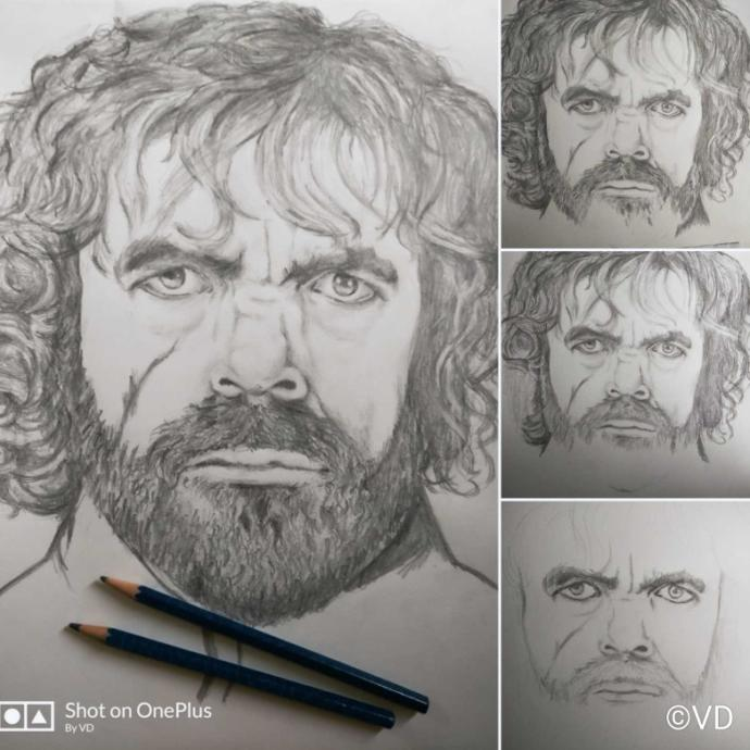 Howz this sketch?