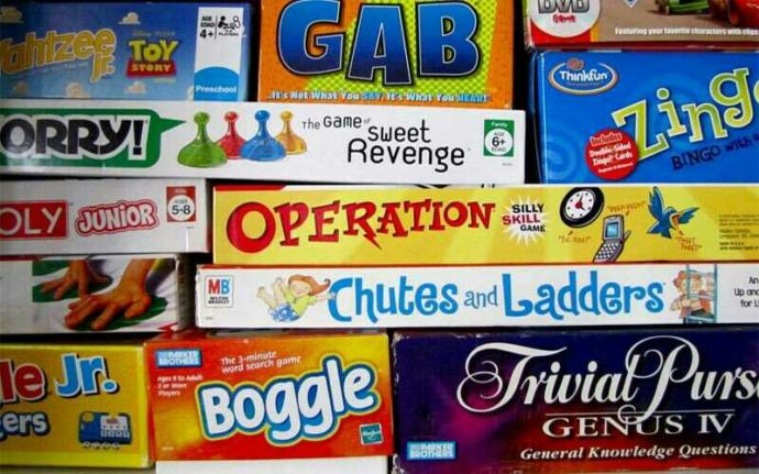 Do you think board games are becoming obsolete??