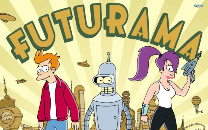 Which is better? Futurama or The Simpsons?