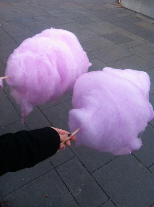 🍭 🍬 Do you like Candy Floss/Cotton Candy?
