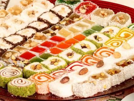 Do you like Turkish Delight?