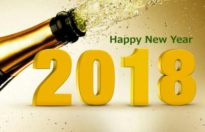 Happy New Year GAG?
