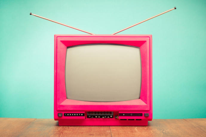 Which TV show is your guilty pleasure?
