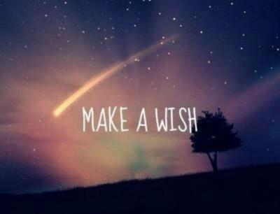 Image result for what would you wish for?