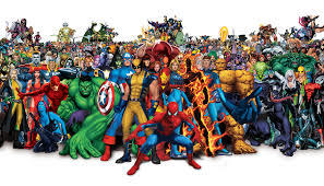 Marvel or DC Universe?