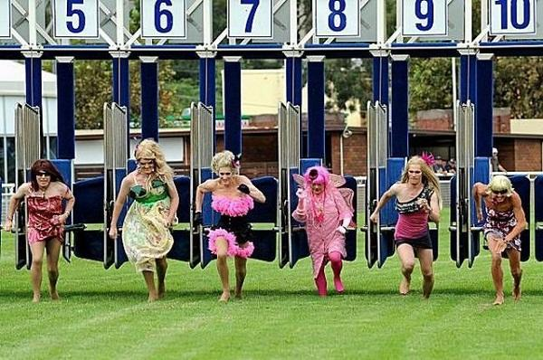 Have you ever been to The Races?