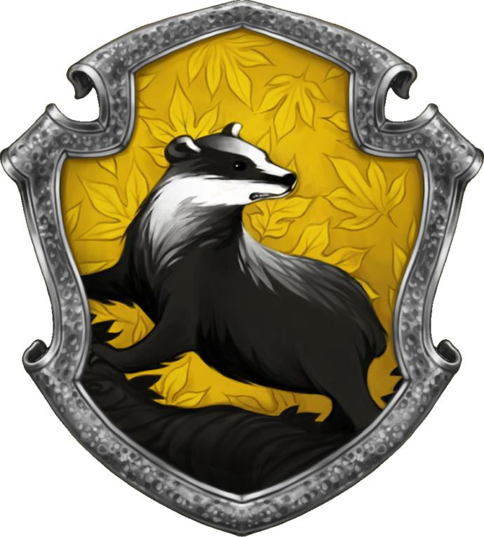 What is your Hogwarts house?