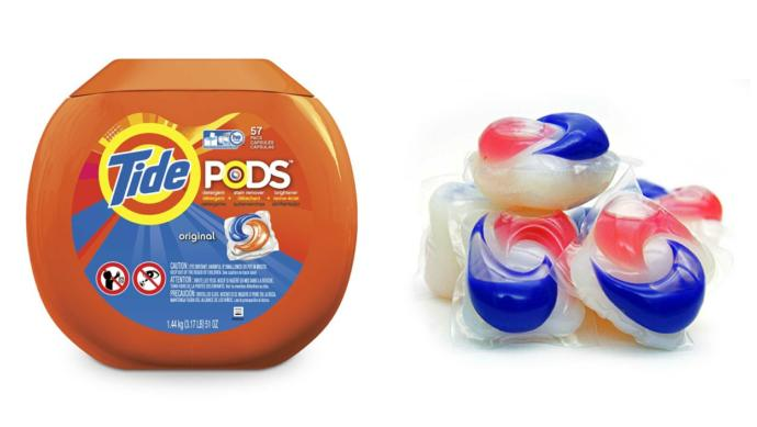 Are tide pods your favourite snack??