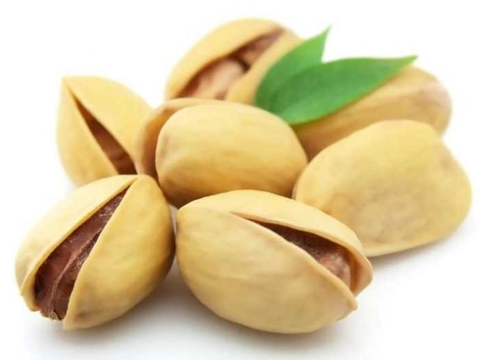 What's your favorite nut?? Not pervy!?