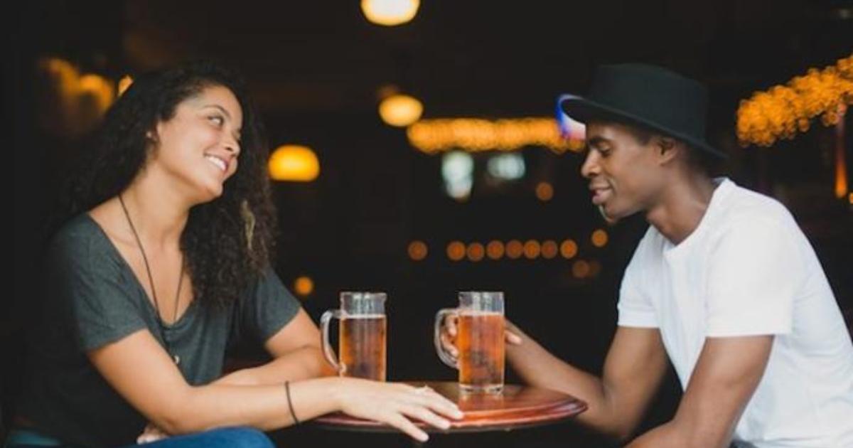 What do women seek in a man